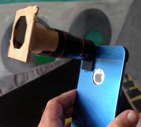 Sextant Diy by Camsextant Iphone Sextant Diy Project