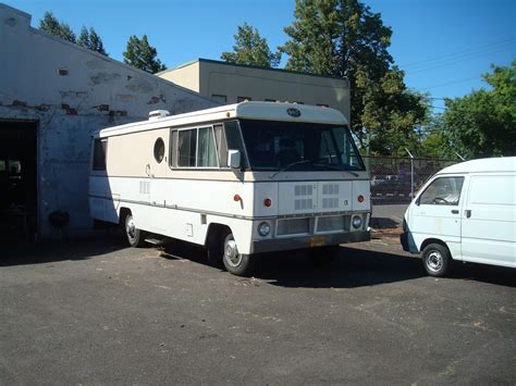 Superior Dodge by Laughs And Lashings 1973 Dodge Superior Motorhome For