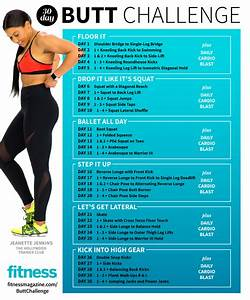 Jeanette Jenkins Workout Plan | EOUA Blog