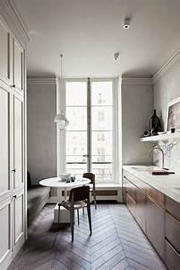 Gorgeous, Modern, French, Interiors, 40, Pics