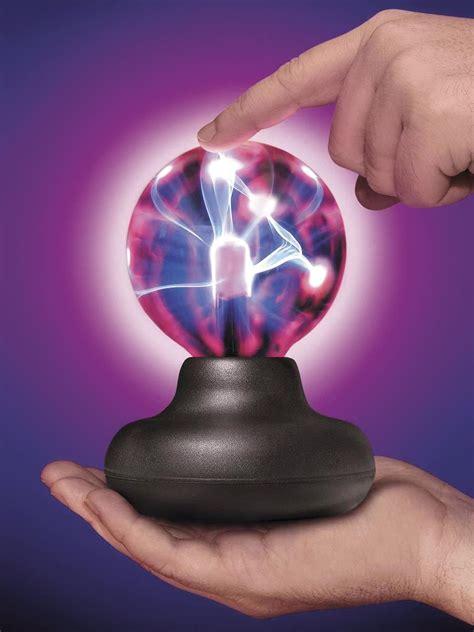 desktop plasma ball science toy stem gift fascinating  fun