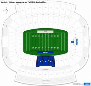 commonwealth stadium ky seating chart club and premium seating at commonwealth stadium