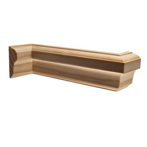 dado timber mouldings rails rail wrp d879 moulding pine detail ovolo