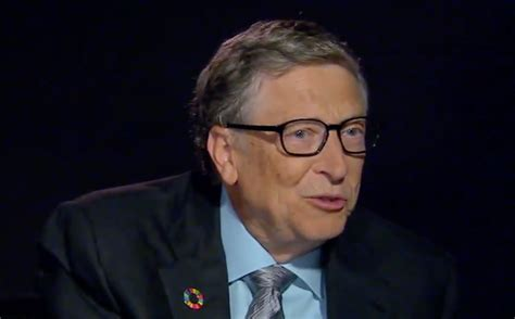 Microsoft Co-Founder Bill Gates is Now Using an Android ...