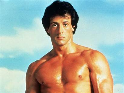 Stallone Sylvester Wallpapers Bruce Willis Sly Via