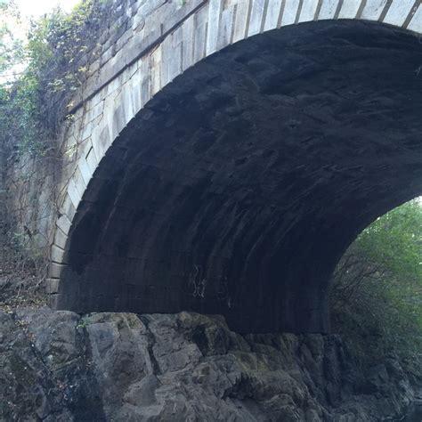 bridgehuntercom chockoyotte creek aqueduct