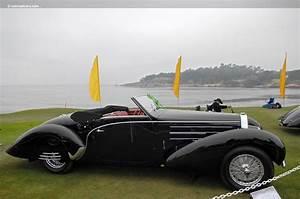 Aravis Automobiles : 1939 bugatti type 57 at the pebble beach concours d 39 elegance ~ Gottalentnigeria.com Avis de Voitures