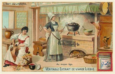 cuisine moyen age patrimoine avec les yeux de bourgogne