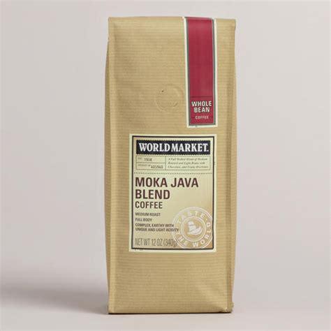 Cost Plus World Market Bogo Coffee 12 Oz  Southern Savers