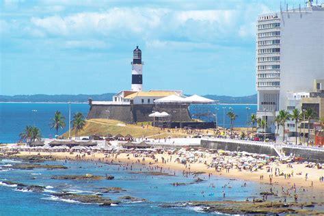 Las 10 Mejores Playas de Salvador de Bahía
