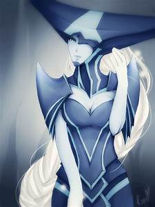 Lissandra by Bakaruru on DeviantArt