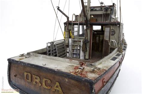 Orca Boat Jaws 2 by 1000 Images About Orca Jaws On Models Sharks