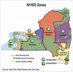 Nypsc Orders Study On Transmission Congestion  Rto Insider