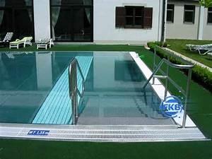 Pool Bauen Lassen Preis : edelstahlschwimmbecken schwimmbeckensysteme schwimmbecken infoportal fkb schwimmbadtechnik ~ Markanthonyermac.com Haus und Dekorationen