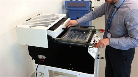 vacuum forming  blister packaging youtube