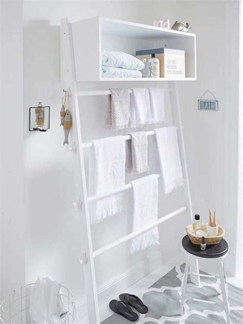 Kleines Bad Günstig Einrichten by 12 Besten Handtuchleiter Bilder Auf Badezimmer