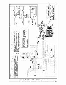 Mobile Home Furnace Model E3eb 015h Wiring Diagram