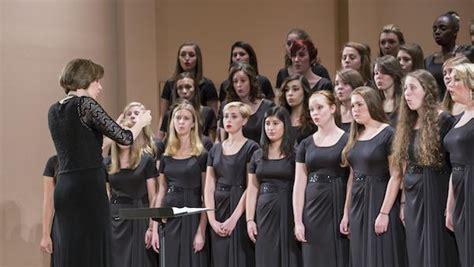Women's Choral Ensemble