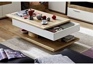 Couchtisch Weiß Matt : 41 02594 couchtisch 115 x 70 cm crackeiche weiss matt wohnzimmer in 2019 ~ Orissabook.com Haus und Dekorationen