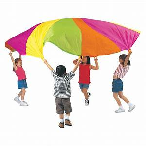Pacific Play Tents 18000 PlayChute Parachute ATG Stores