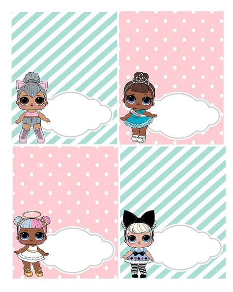 doll lol frame wallpapers high quality
