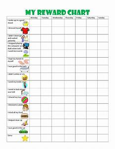 kids behavior chart this behavior chart changed our family With behavior charts for preschoolers template