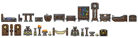 sprites dreadwood a proper pirate furniture collection