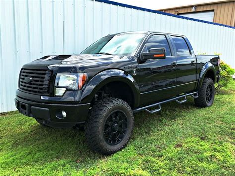 ford  fx black amazing photo gallery