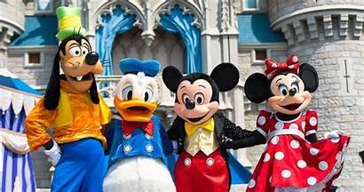 Disney Characters Disneyland Rules Character Fur Follow