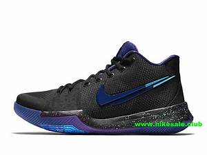 Nike Kyrie 3 Flip The Switch Price Men´s Cheap Shoes Black ...