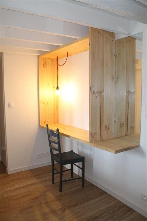 bureau sur mesure ikea miroir sur mesure toulouse maison design modanes com