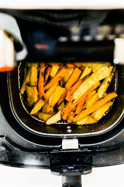 air potato sweet fries fryer dessert fried oven baked recipe option recipes potatoes fry vegan cottercrunch slices healthy