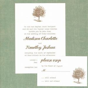 wedding invitation wording where to start wedding blog With samples of unique wedding invitation wording