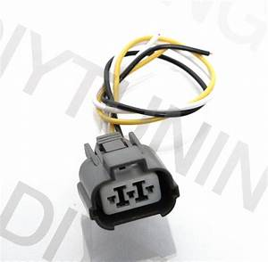 Brand New Vss Speed Sensor Wiring Plug Civic Integra Vtec