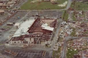 Hurricane Andrew Miami