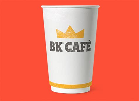 How do you get a month of coffee for the price of a large cappuccino from starbucks? Burger King Offering $5 Coffee Subscription - Lifestylogy