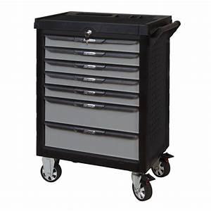 Servante Ks Tools Complete : servante d atelier compl te pearlline 7 tiroirs ~ Dailycaller-alerts.com Idées de Décoration