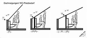 Badewanne Unter Dachschräge : planung wc bei dachschr ge dachschr ge pinterest ~ Lizthompson.info Haus und Dekorationen