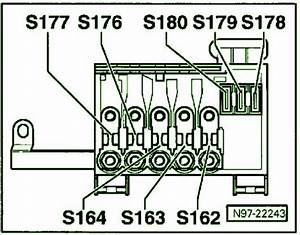 2005 Vw Beetle Battery Fuse Box Diagram