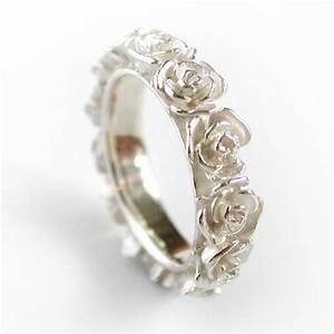 Cute wedding ring minimalist navokalcom for Cute wedding rings