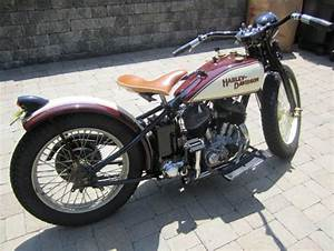 1931 Harley-davidson Vl Could Be Yours