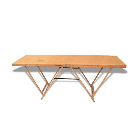 table de tapissier pliante 1000 id 233 es 224 propos de table pliante sur gain d espace mobilier peu encombrant et