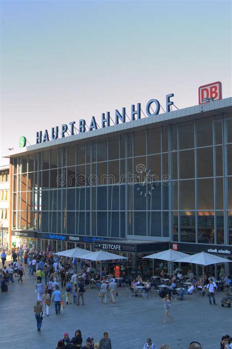 köln hauptbahnhof 47406 cologne station editorial image image of historic 27040480