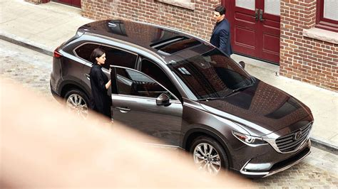 Cx 9 Hd Picture by 2019 Mazda Cx 9 Cars Price 2019