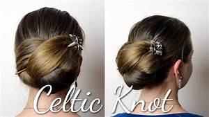 Keltische Knoten Anleitung : haartraum keltischer knoten anleitung youtube ~ Eleganceandgraceweddings.com Haus und Dekorationen