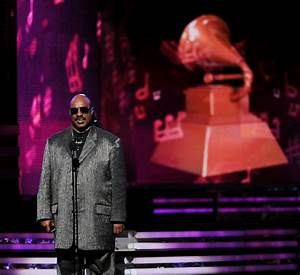 Stevie Wonder: 22 Wins - Artists Who Have Won the Most ...