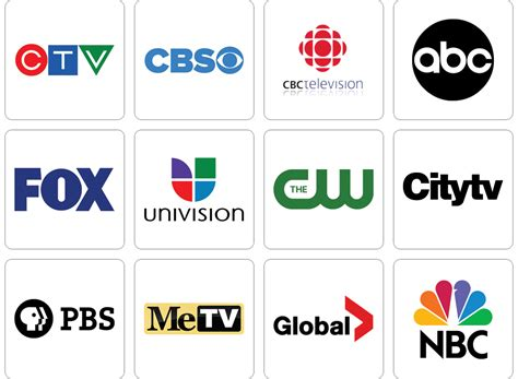 Tv Channels Discover Live Tv And Dvr Shows On Your Tv