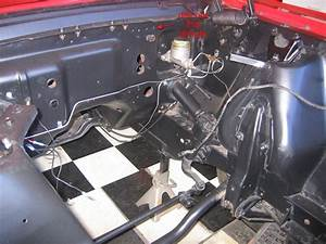 1965 Mustang Gt Fog Light Wiring