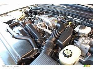 2003 Land Rover Discovery Se Engine Photos