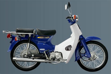 Honda C90 S90 Cl90 Cd90 Ct90 Service Repair Manual Download
